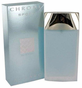 Azzaro Chrome Sport Caballero Loris Azzaro 100 ml Edt Spray | PriceOnLine