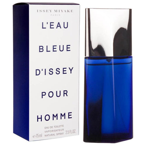 L Eau Bleue D Issey Pour Homme Caballero Issey Miyake 75 ml Edt Spray | PriceOnLine