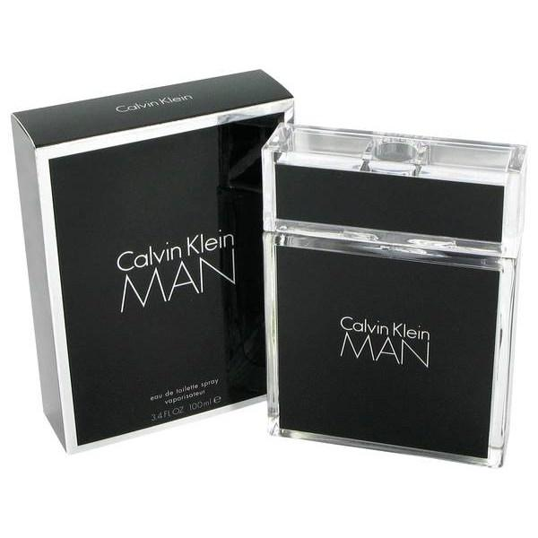 Calvin Klein Man Caballero Calvin Klein 100 ml Edt Spray | PriceOnLine