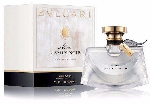 Mon Jasmin Noir Dama Bvlgari 75 ml Edp Spray | PriceOnLine
