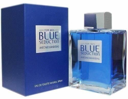Blue Seduction Caballero Antonio Banderas 100 ml Edt Spray | PriceOnLine