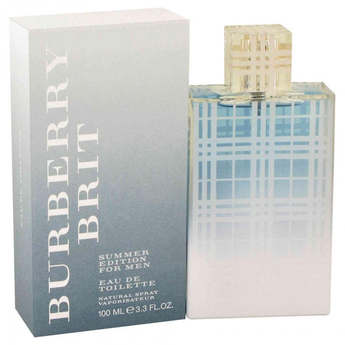 Burberry Brit Summer Caballero Burberry 100 ml Edt Spray | PriceOnLine