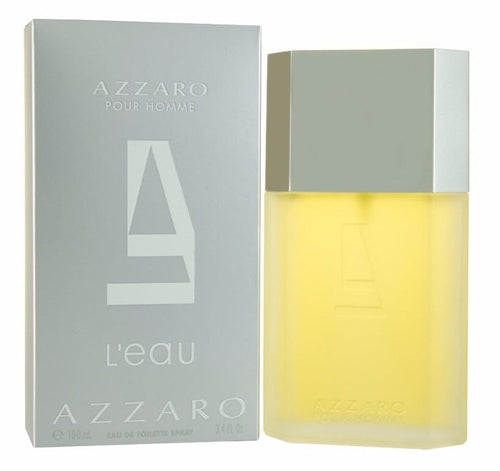 Azzaro L Eau Caballero Loris Azzaro 100 ml Spray | PriceOnLine