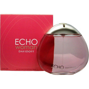 Echo Woman Dama Davidoff 100 ml Edp Spray - PriceOnLine
