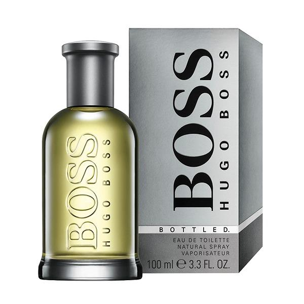 Boss Bottled Caballero Hugo Boss 100 ml Edt Spray | PriceOnLine