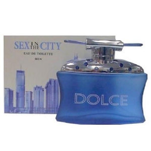 Sex City Dolce Caballero Instyle 100 ml Edt Spray - PriceOnLine
