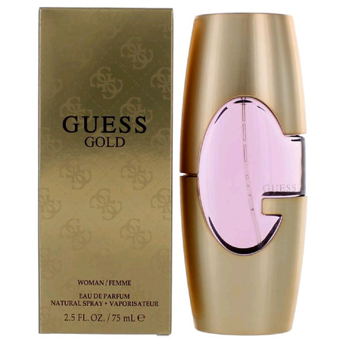 Guess Gold Dama Guess 75 ml Edp Spray | PriceOnLine