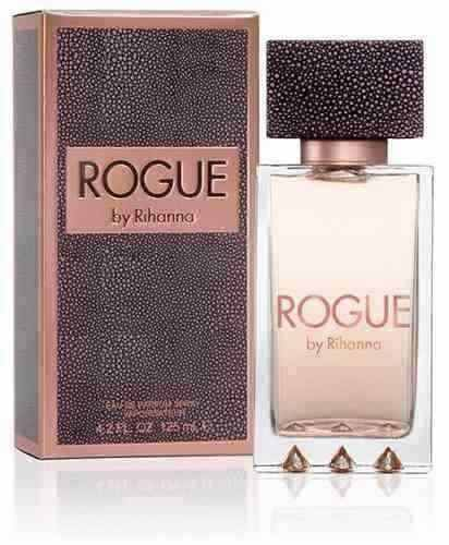 Rogue Dama Rihanna 125 ml Edp Spray - PriceOnLine