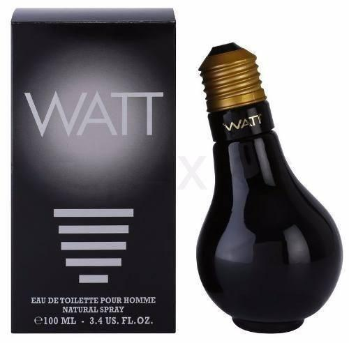 Watt Black Caballero Cofinluxe 100 ml Edt Spray | PriceOnLine