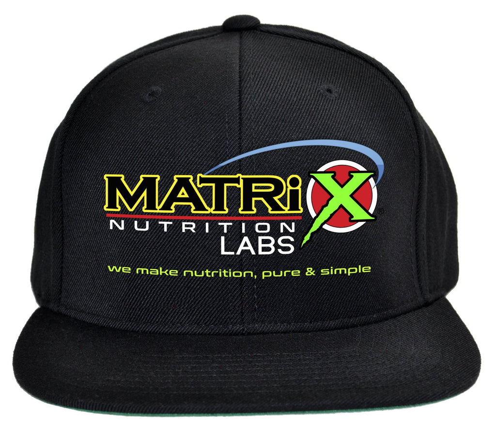 Original Matrix Fitness Hat