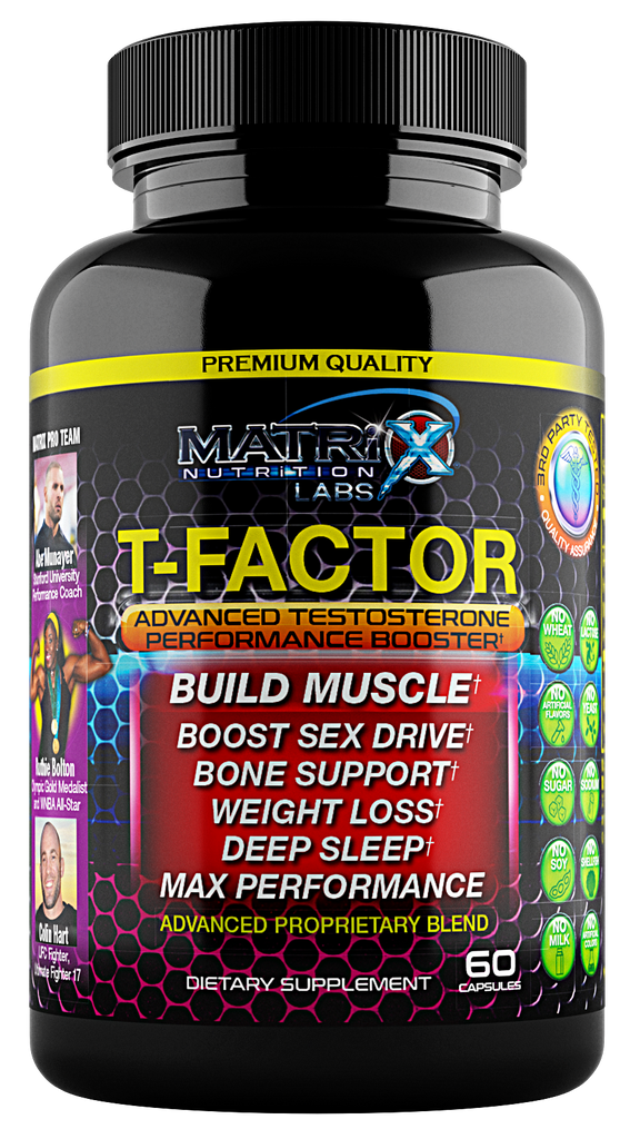 T-Factor for Men