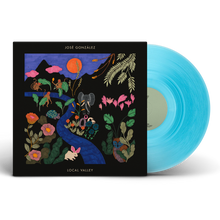 Load image into Gallery viewer, [PRE-ORDER] Local Valley LP Coloured Vinyl