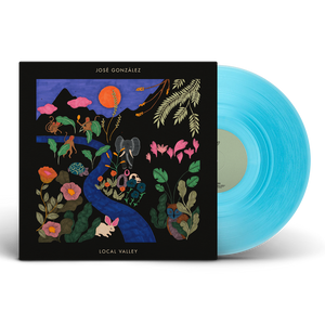 [PRE-ORDER] Local Valley LP Coloured Vinyl