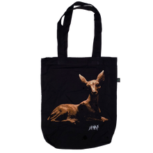 Load image into Gallery viewer, Junip Deer Tote