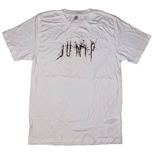 Junip logo T-shirt White