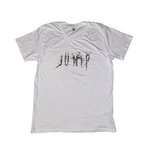 Load image into Gallery viewer, Junip logo T-shirt White Women