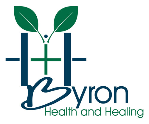 Byron Health and Healing