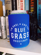 Load image into Gallery viewer, Koozie Tim Knol & The Blue Grass Boogiemem
