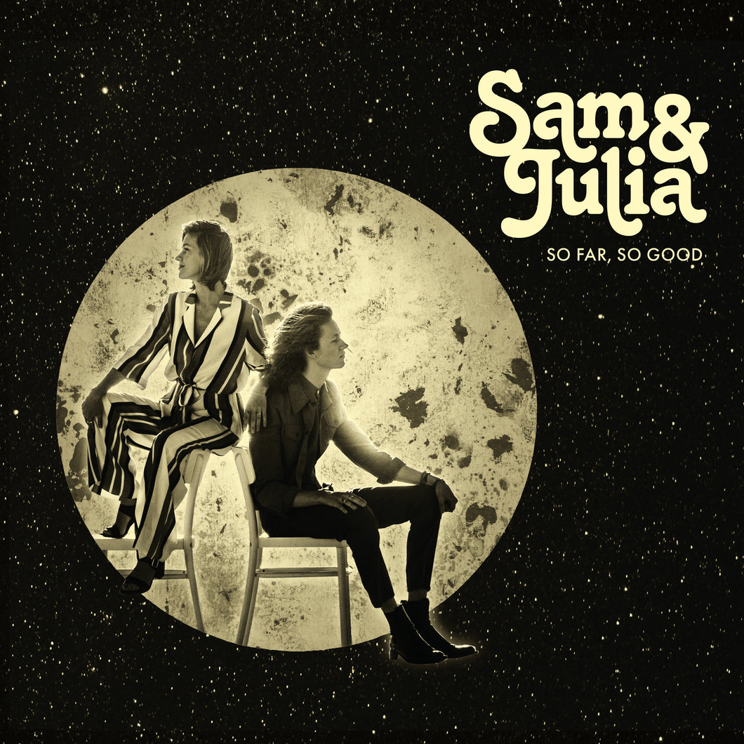 Sam & Julia - So Far, So Good EP