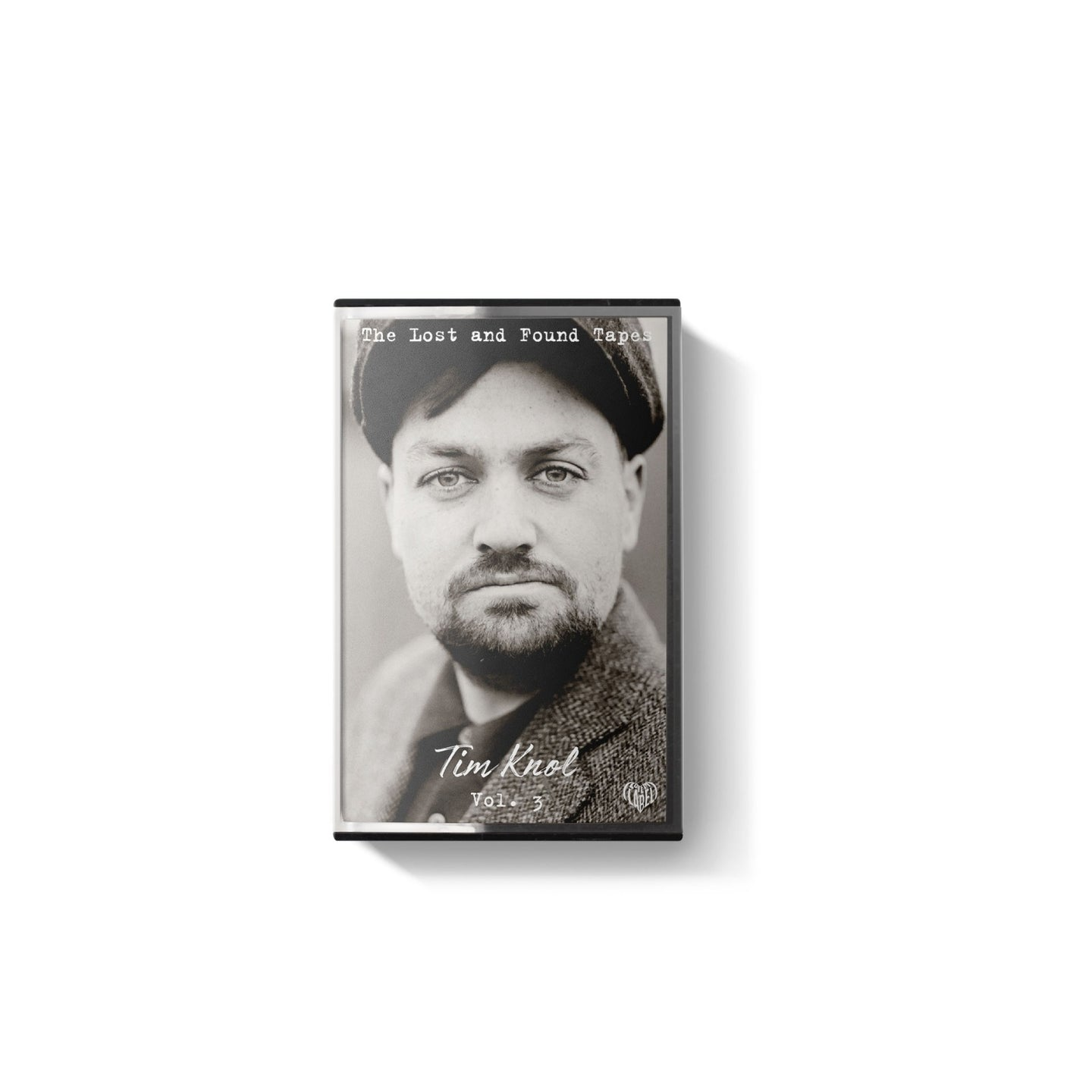 Tim Knol - The Lost and Found Tapes VOL. 3 CASSETTE
