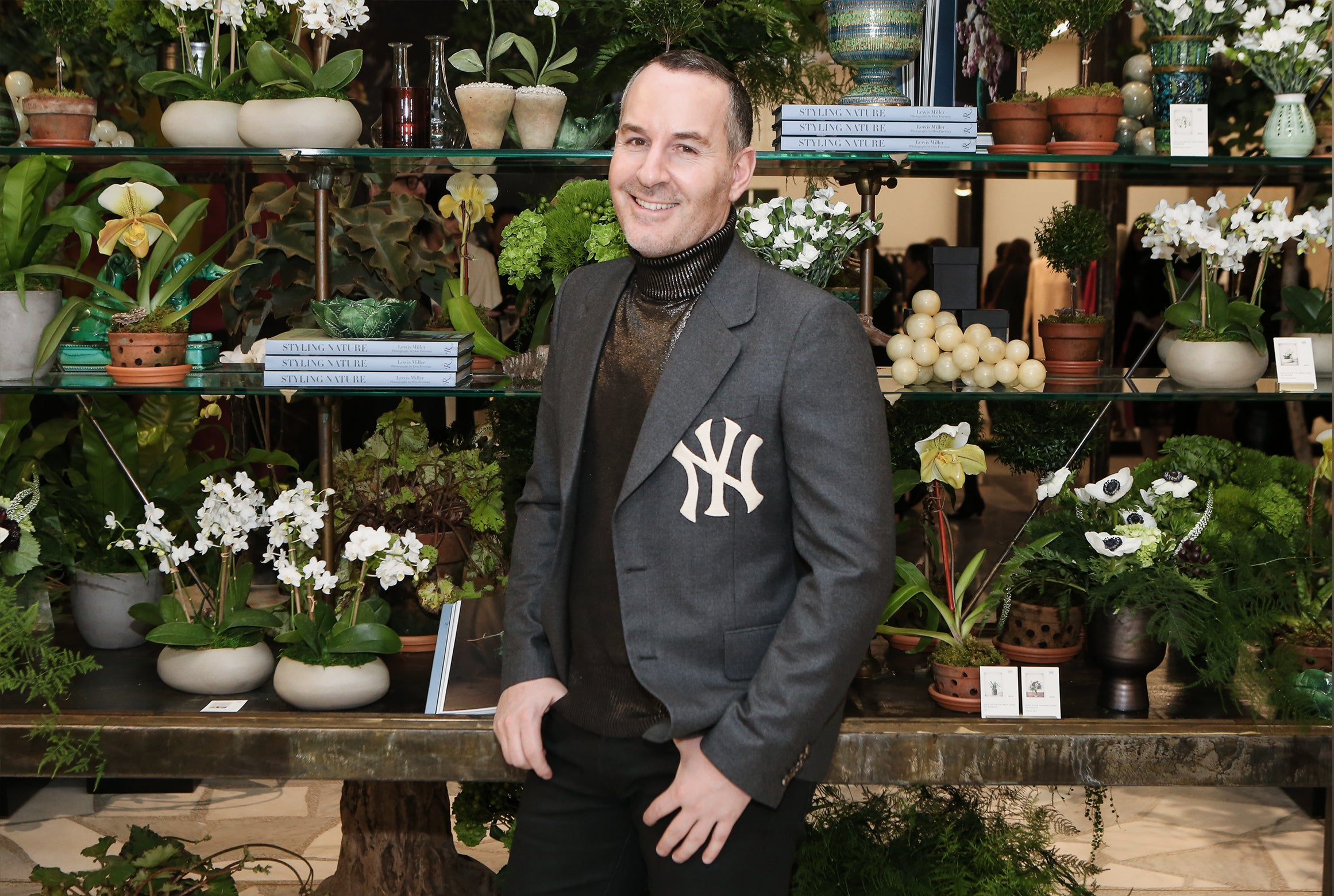 The Retail Visionary: Brian Bolke