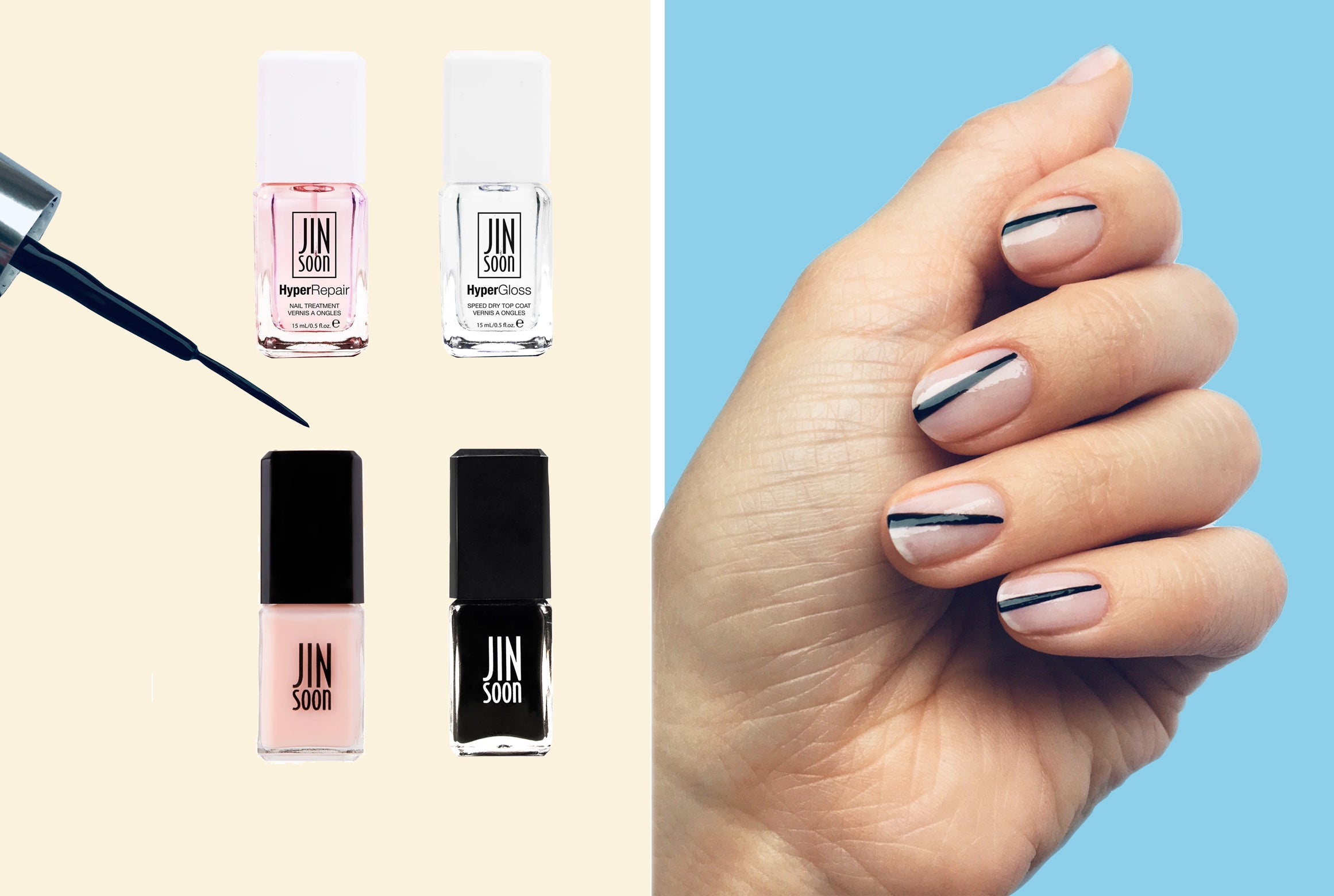 Simple Nail Art You Can Do At Home