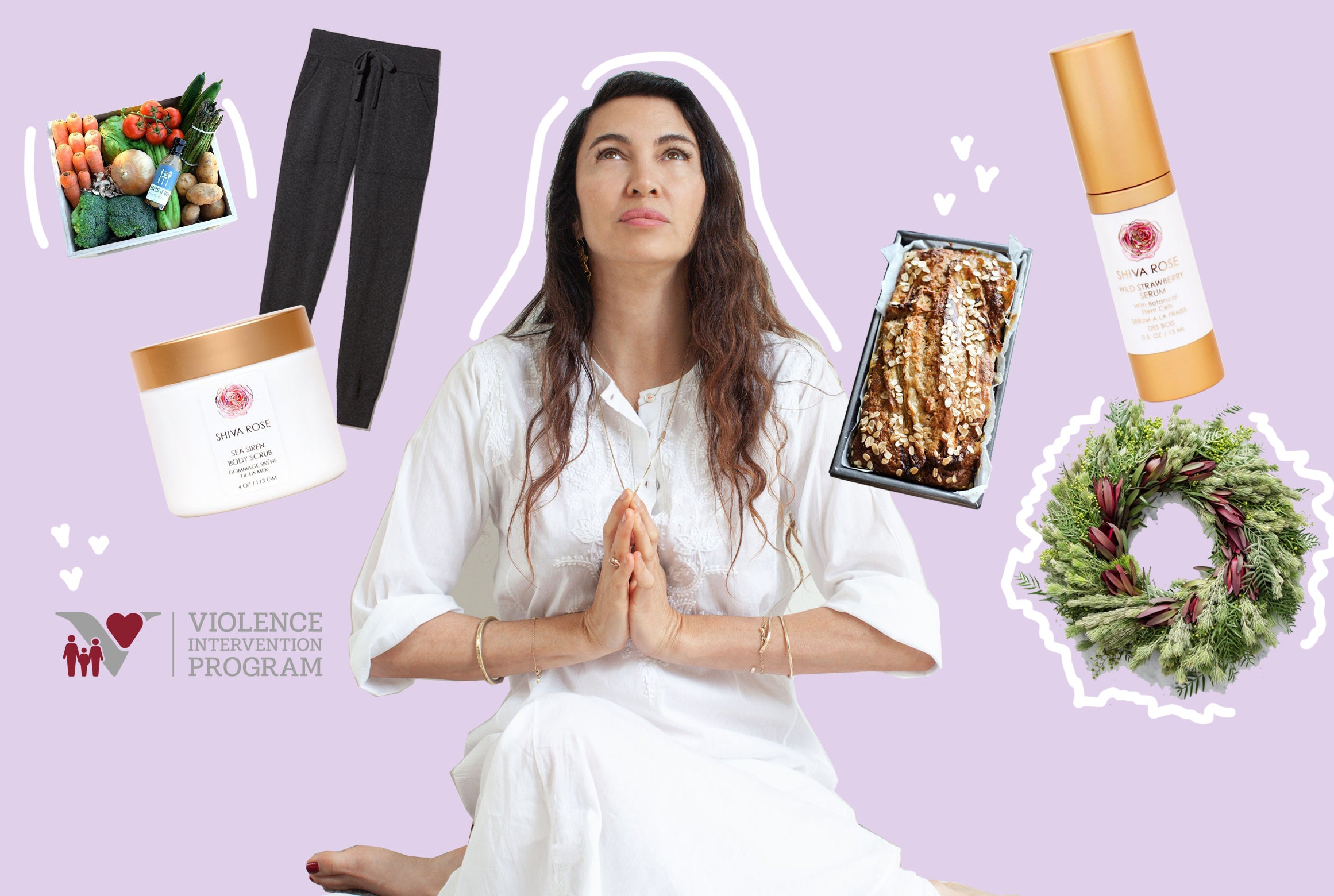 Gift Like a Beauty Boss: The Shiva Rose Edition