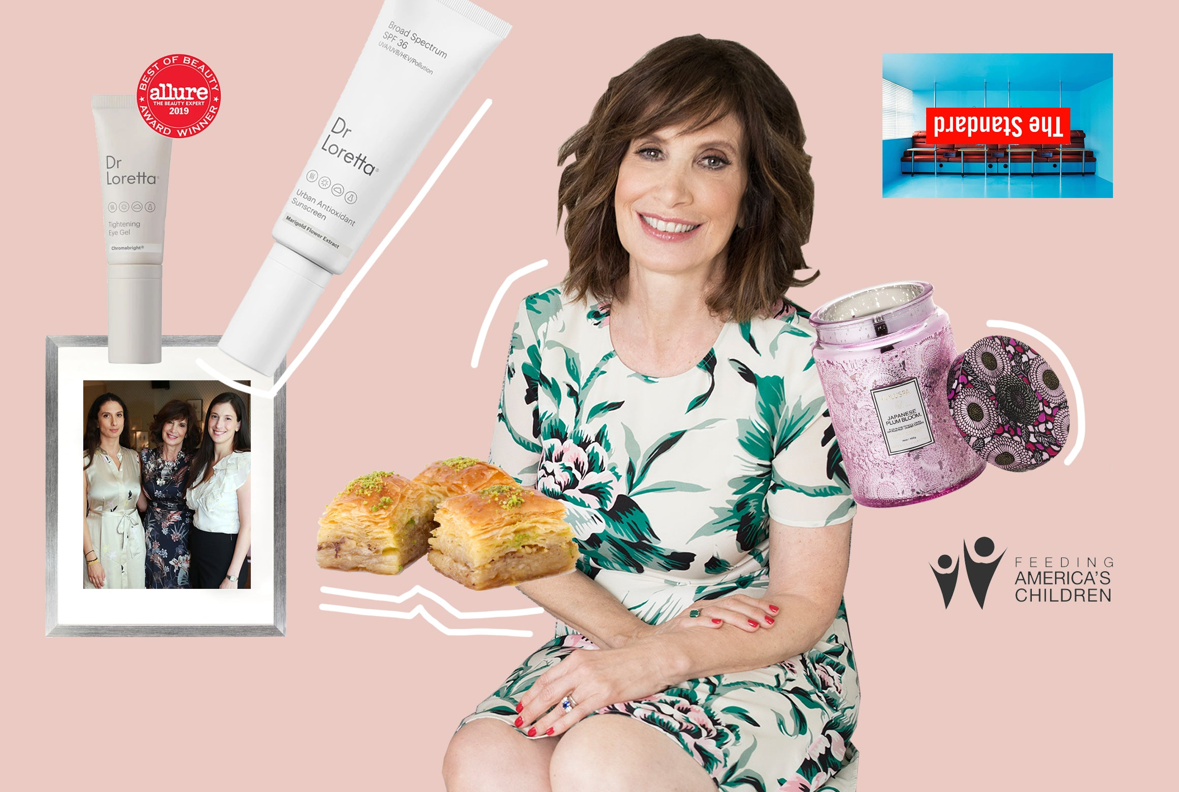Gift Like a Beauty Boss: The Dr. Loretta Edition
