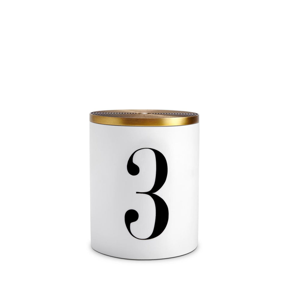 Eau d'Egee No.3 Candle