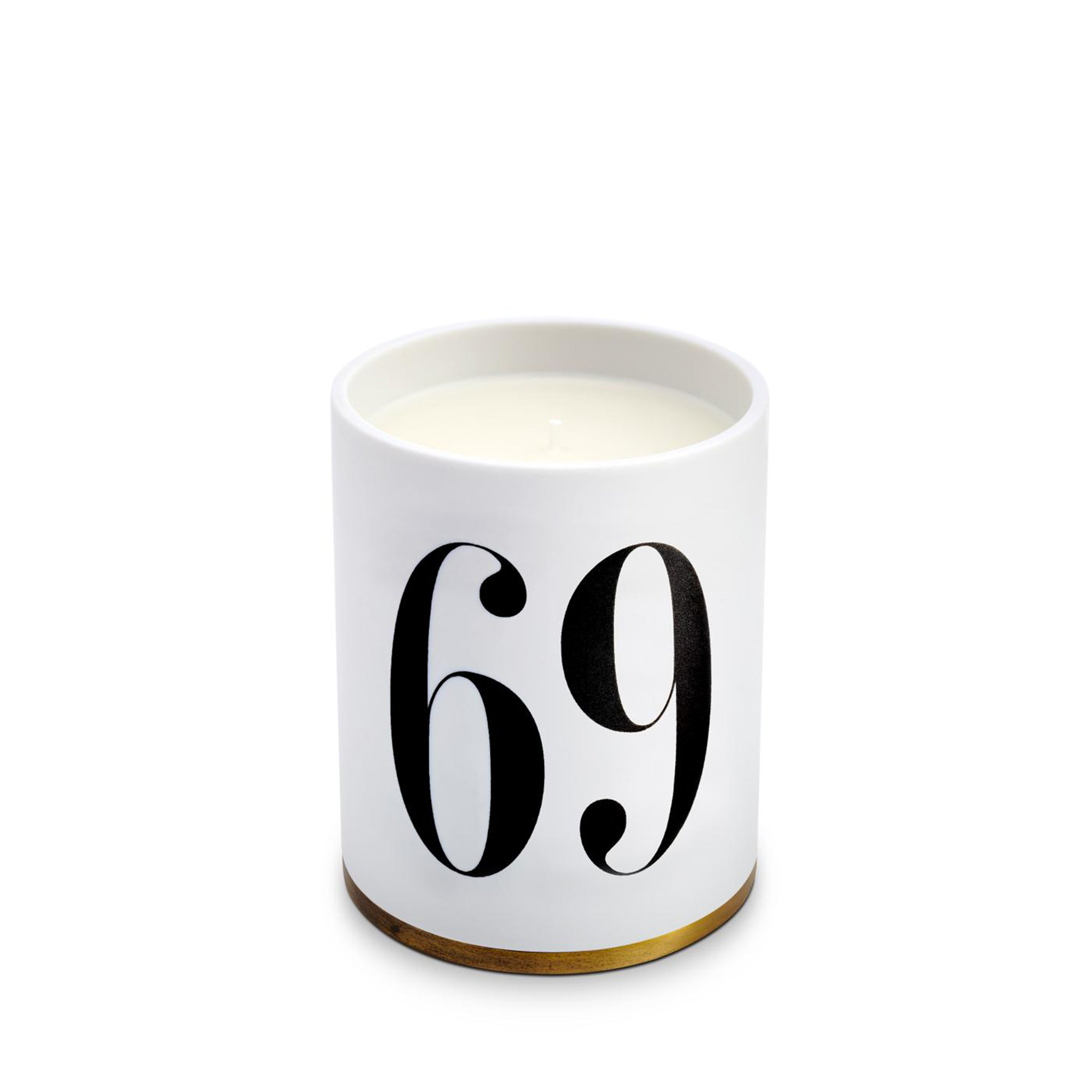 Oh Mon Dieu No.69 Candle