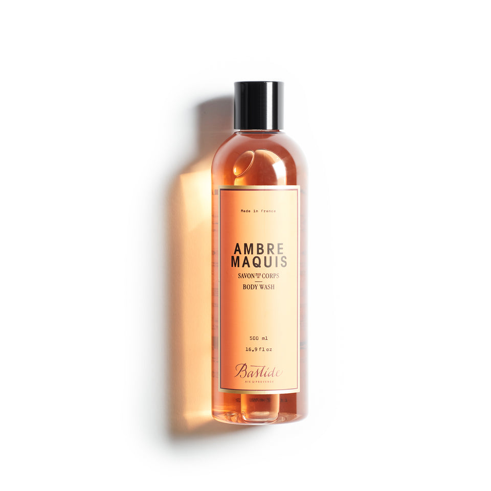 Ambre Body Wash