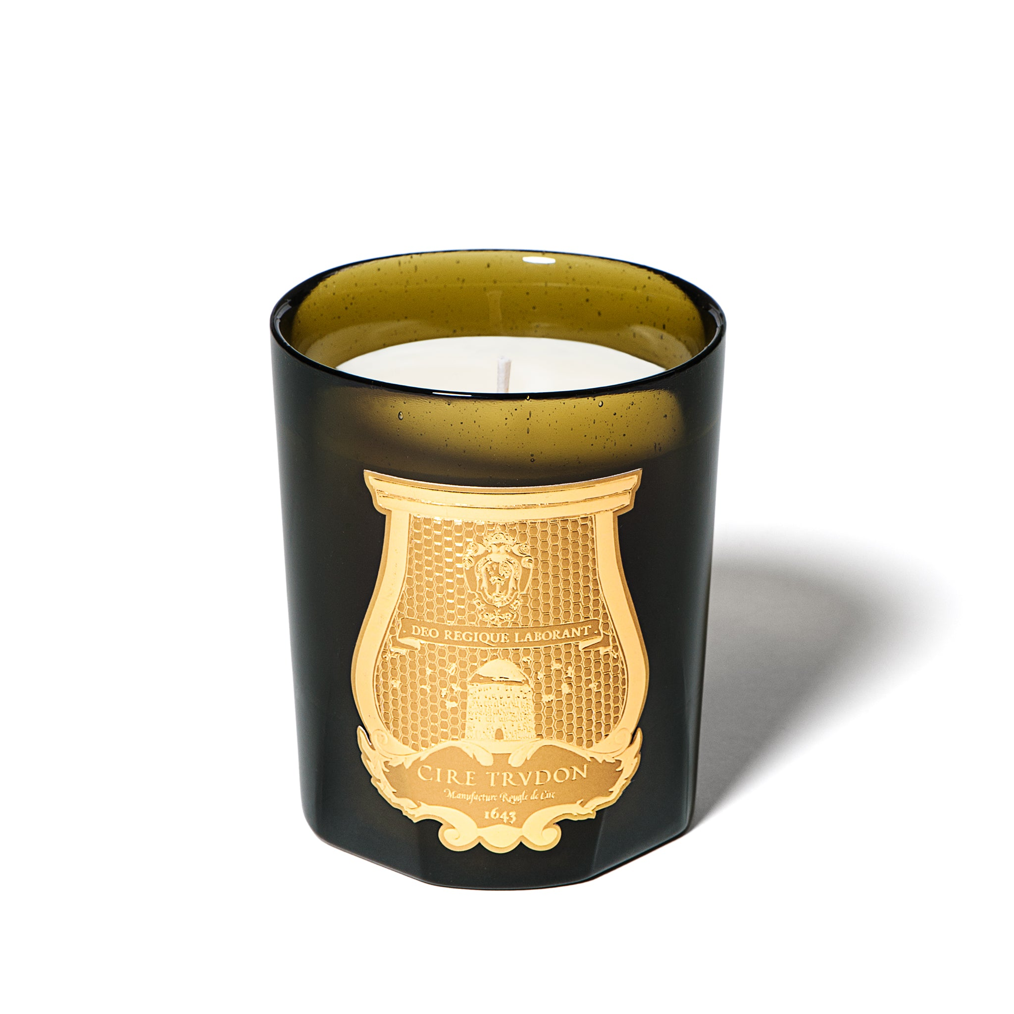 Odalisque Candle (Orange Blossom)