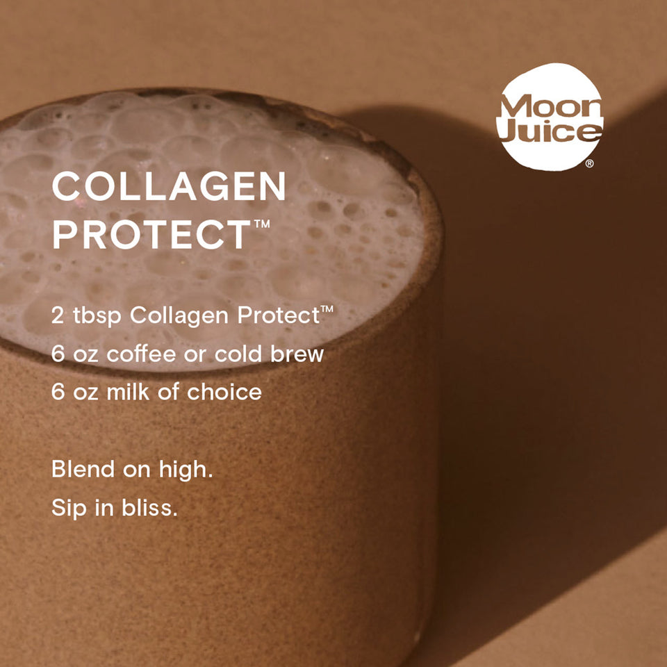 Collagen Protect - Skincare You Can Drink