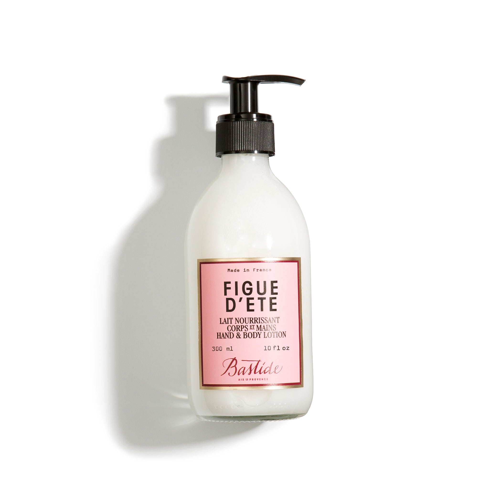 Figue D'ete Scented Hand & Body Lotion