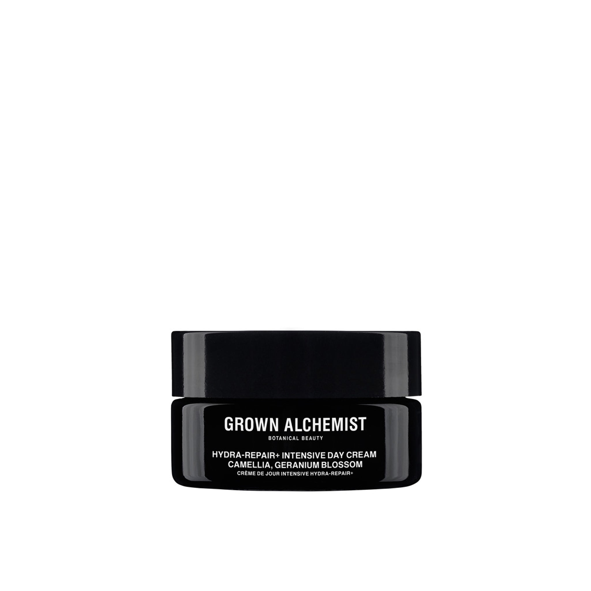 Hydra-Repair+ Intensive Day Cream: Camellia, Geranium Blossom