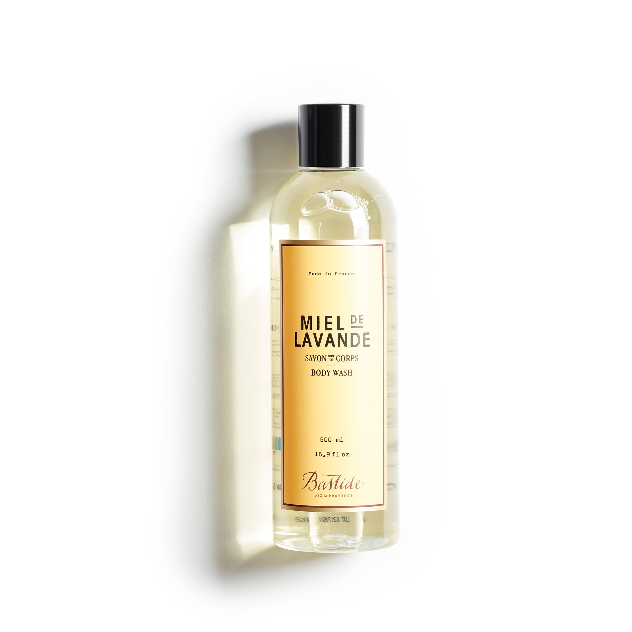 Miel de Lavande Body Wash by Bastide