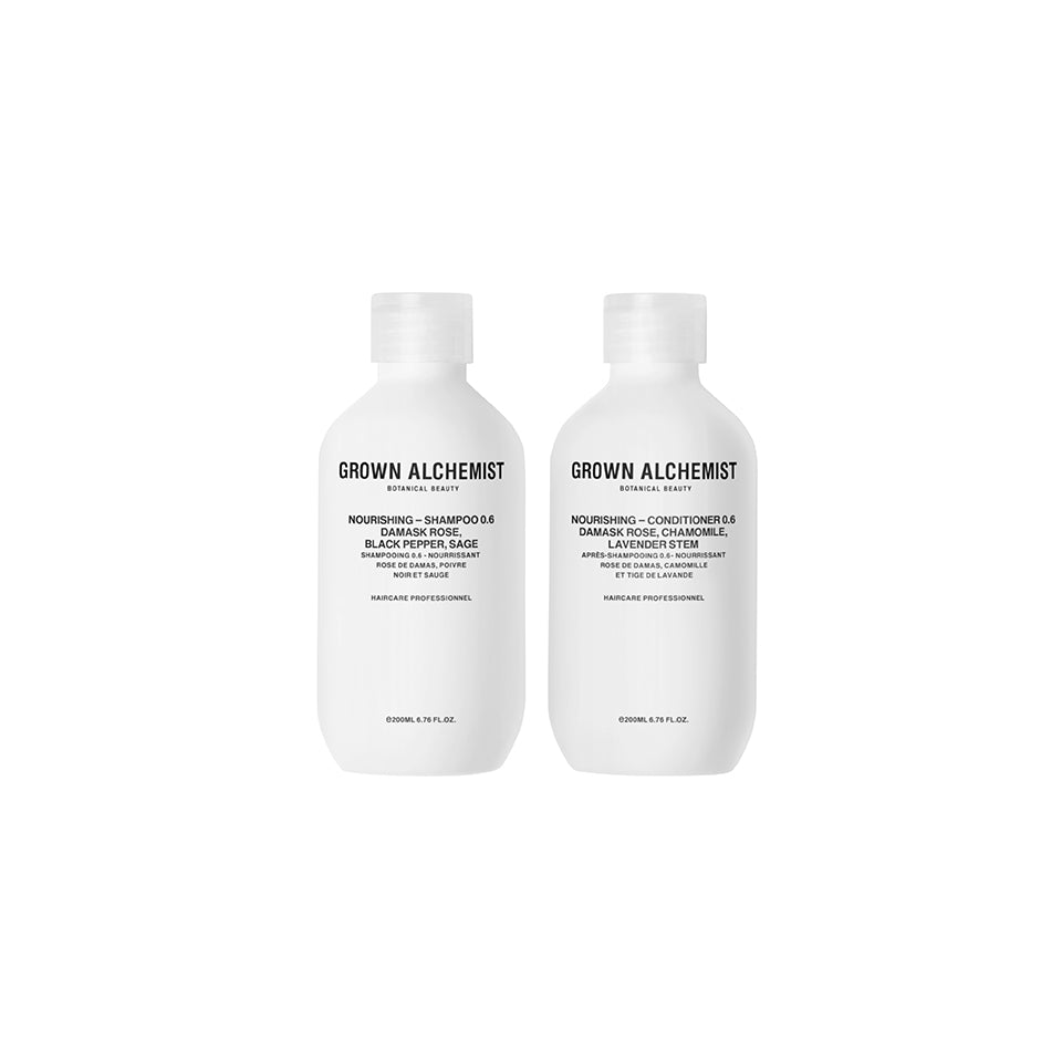 Nourishing Haircare Twinset