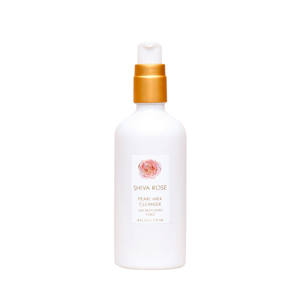 Pearl Milk Cleanser by Shiva Rose