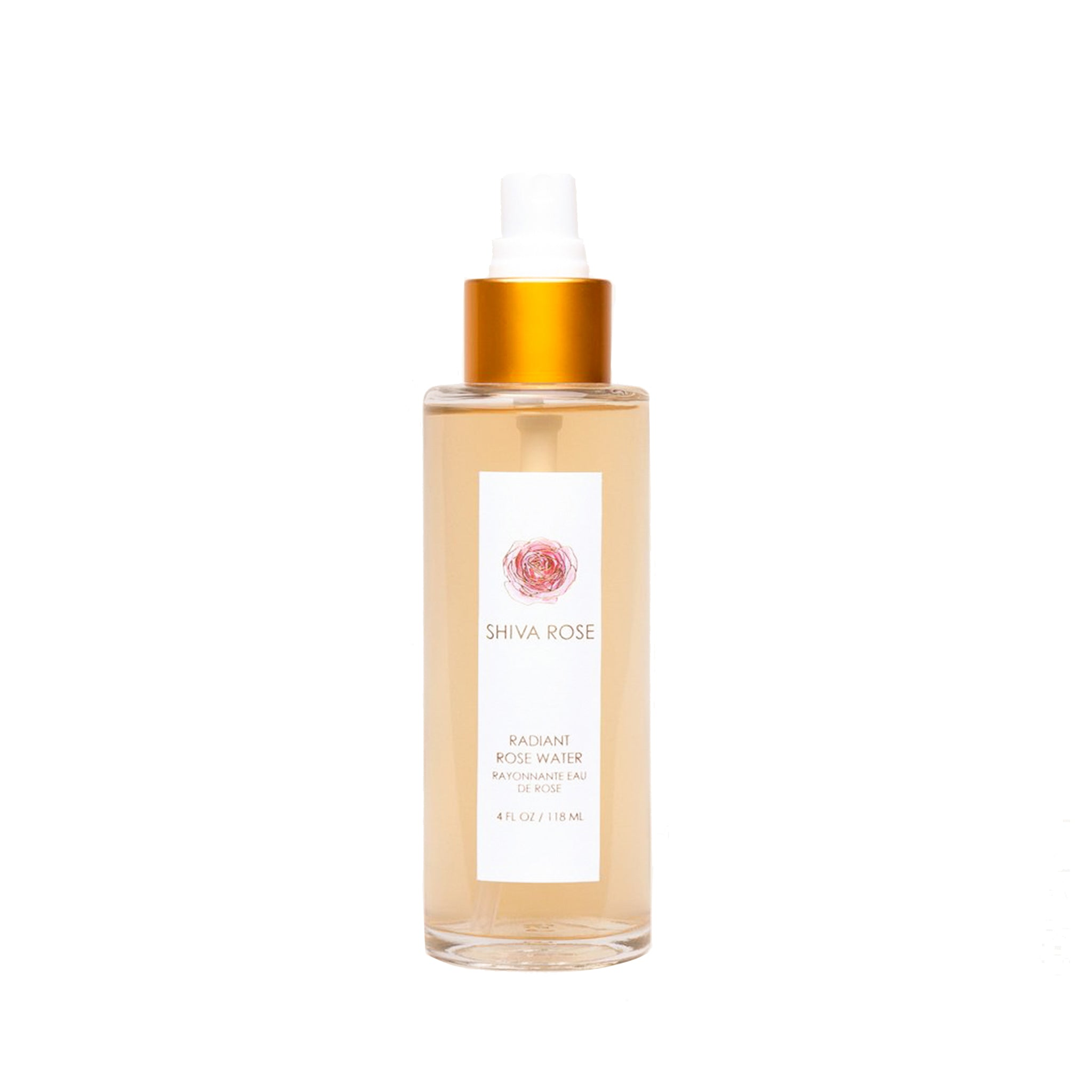 Radiant Rosewater by Shiva Rose