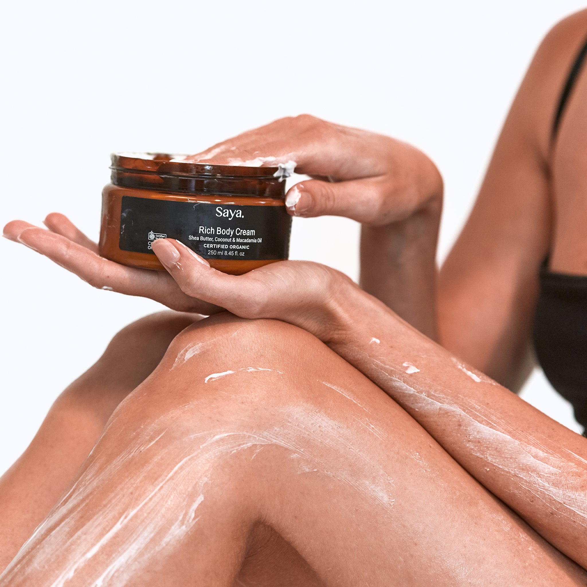 Rich Body Cream