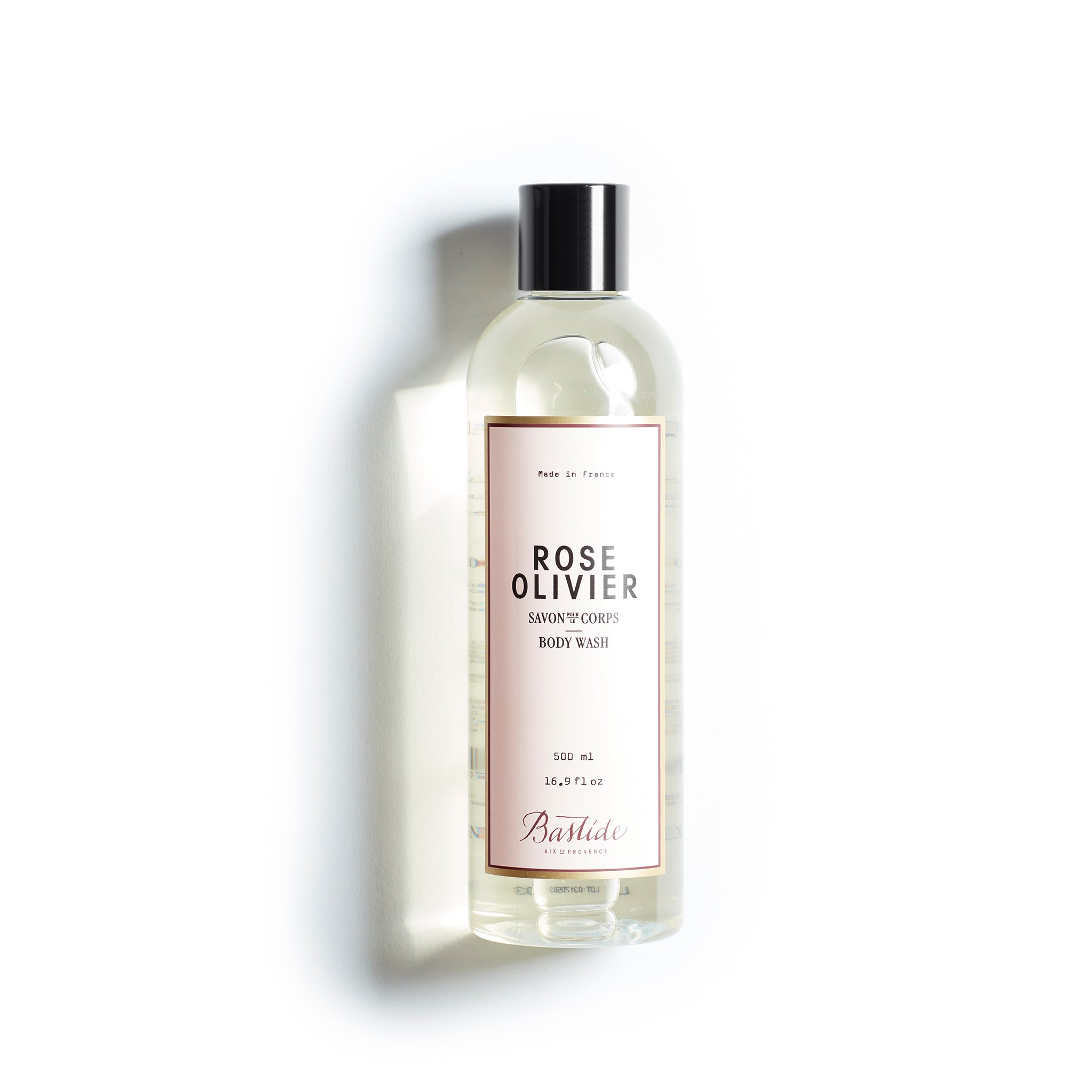 Rose Olivier Body Wash