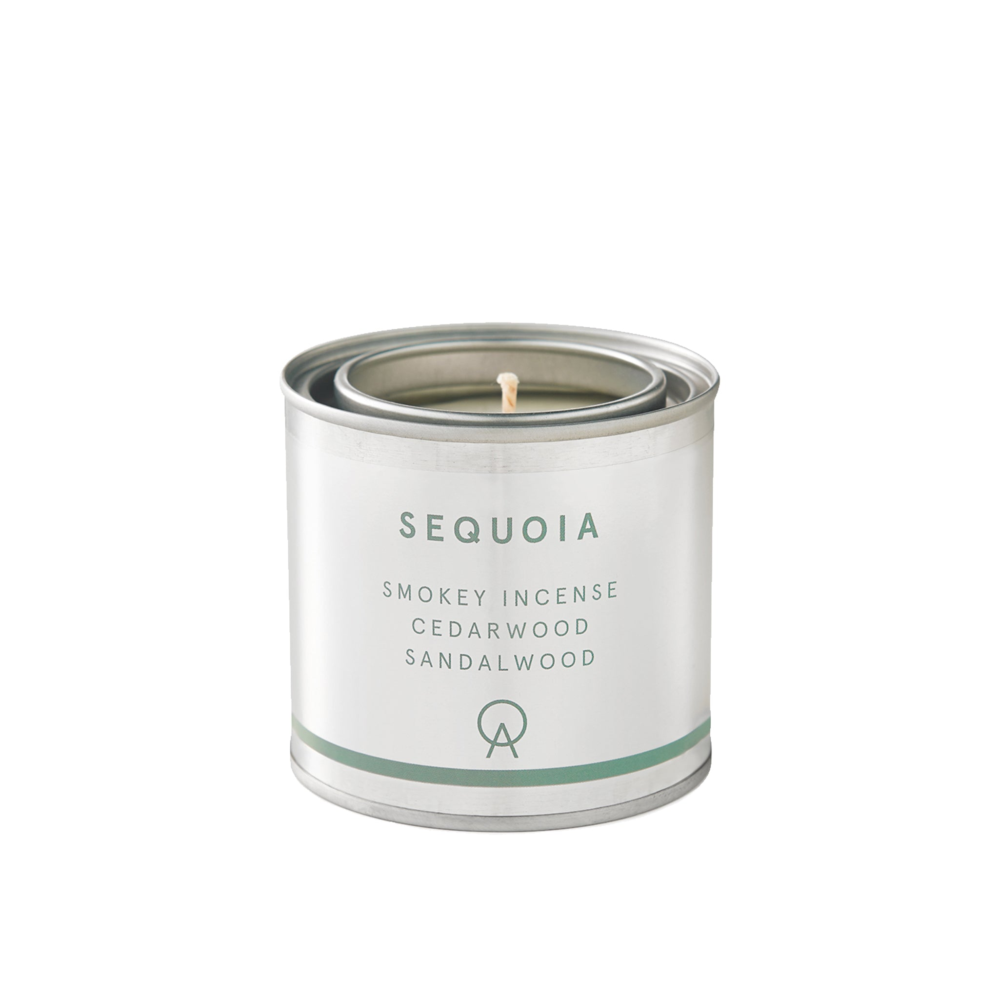 Sequoia Candle