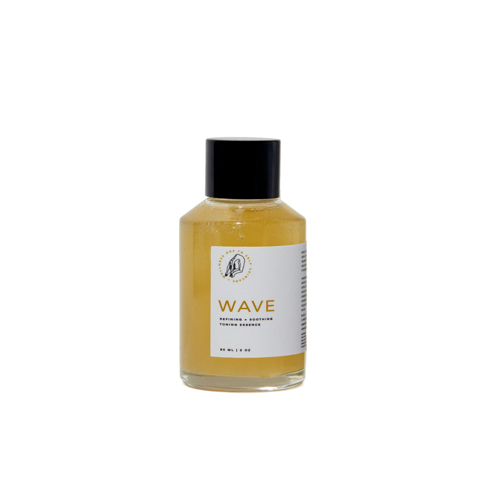 Wave Toning Essence