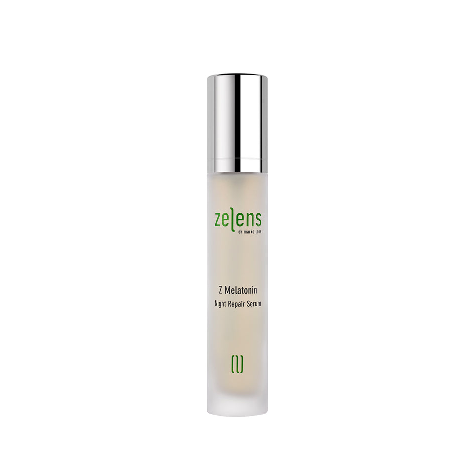 Z Melatonin Serum