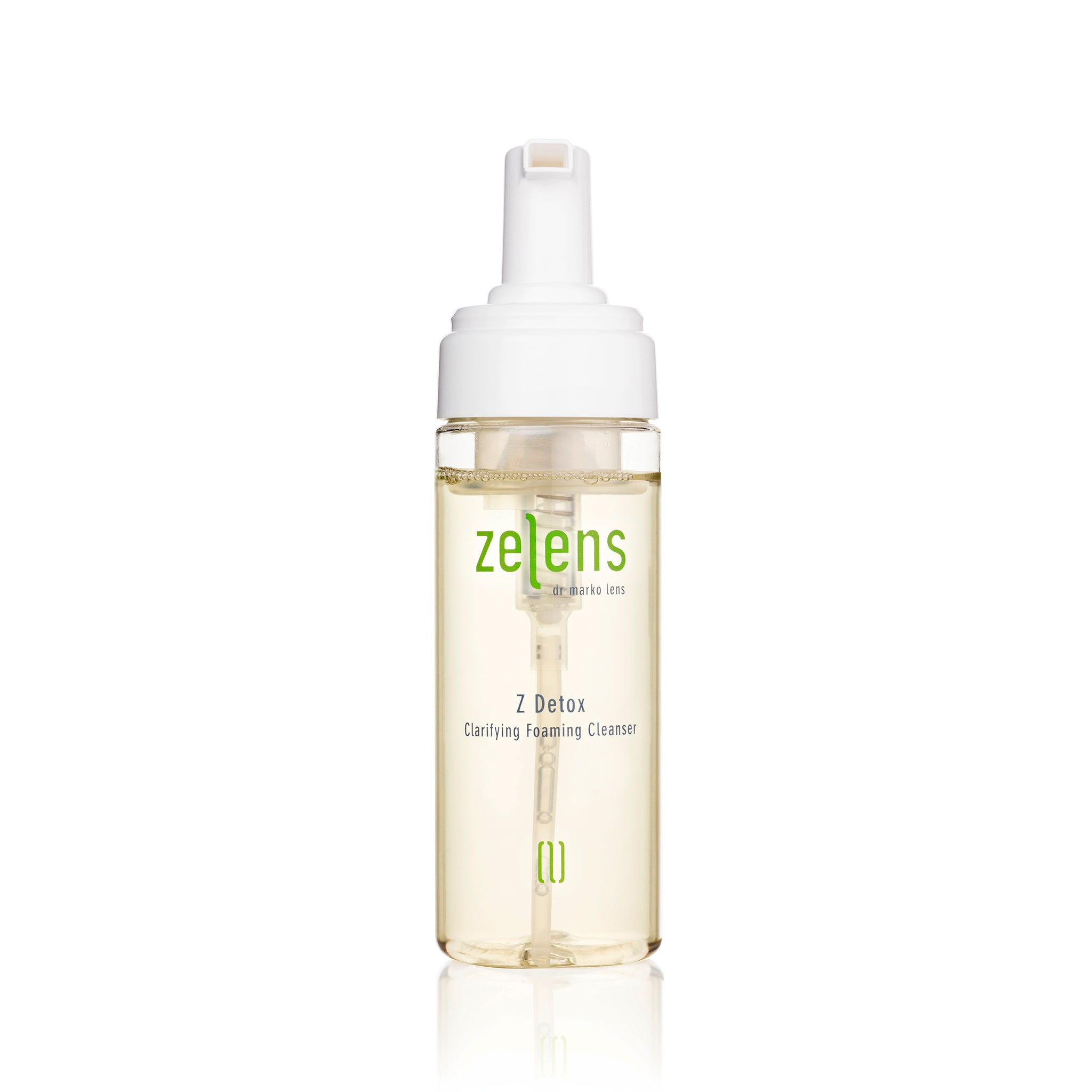 Z-Detox Clarifying Foaming Cleanser