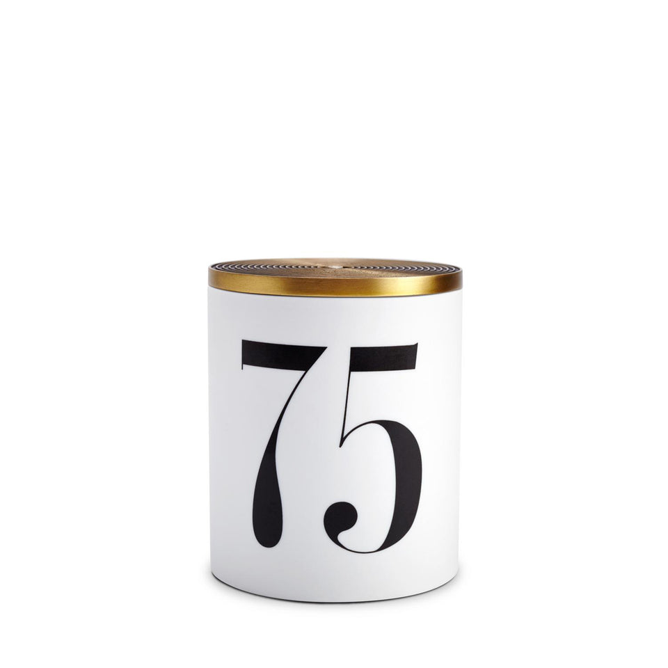 Thé Russe No.75 Candle