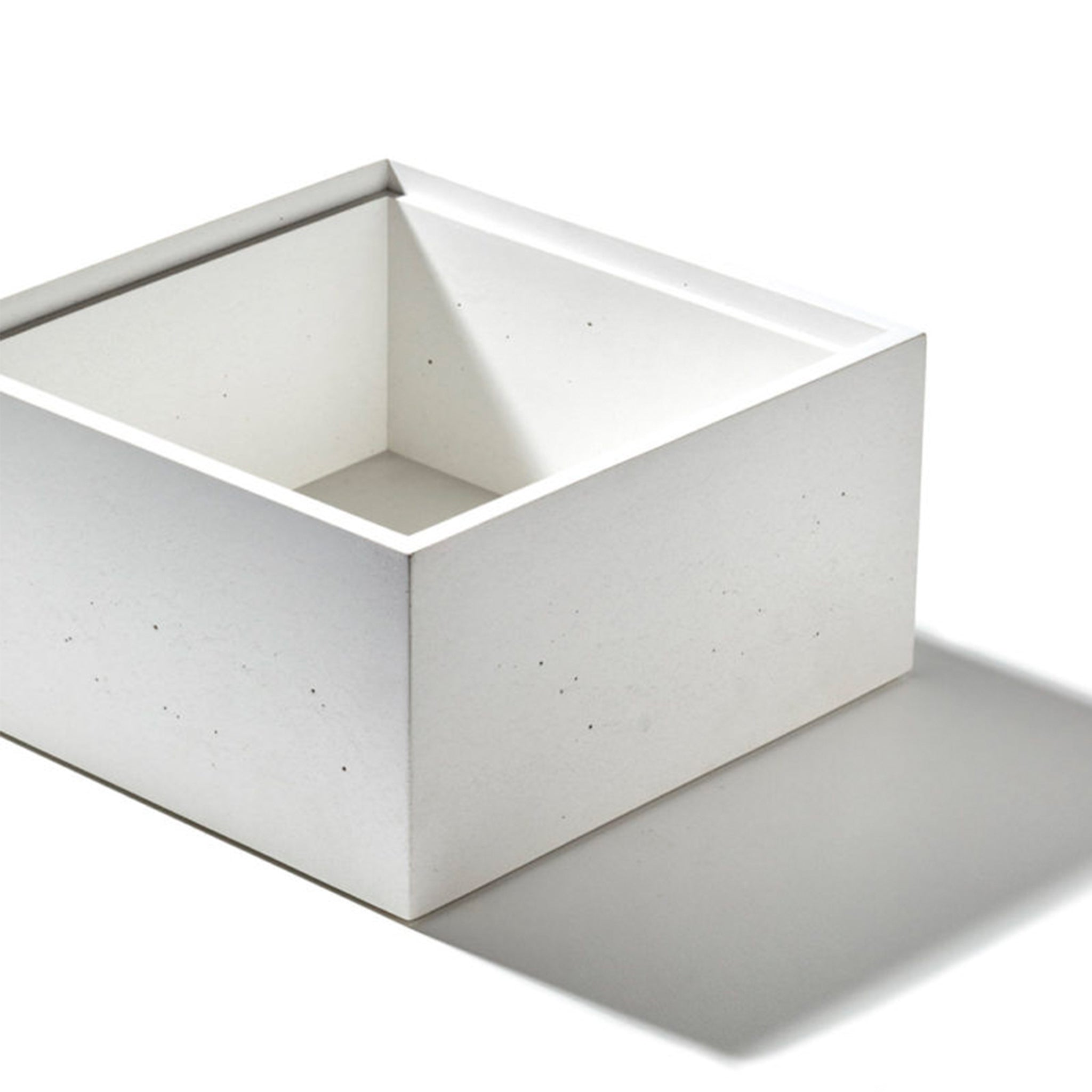 Concrete Box Medium