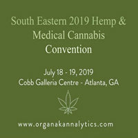 Best Grinder - South Eastern 2019 Hemp & Medical Cannabis Convention