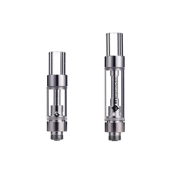 BG-GTIP Glass Tip Ceramic Cartridges