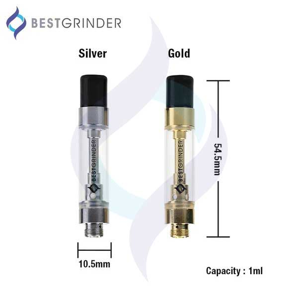 BG-CTIP E-Cartridge Sample Order